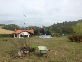 Casa indipendente con parco, Alessandria