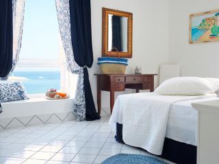 Holiday Apartment Sea View, Agropoli