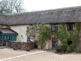 Apple Cottage Halsbeer Farm, Cullompton