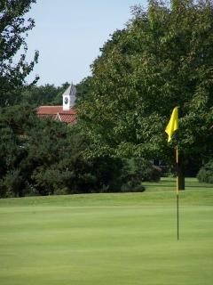 Waldringfield 18-hole golf course