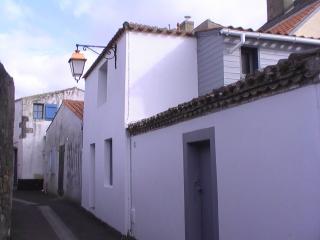 Maison de pêcheur, Saint-Gilles-Croix-de-Vie