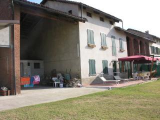 Villa Cristina, Asti