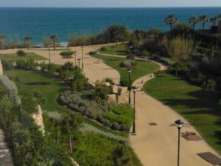 Luxury First Line Beach Estepona