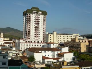 Apartamento Temporada São Lourenço MG Brasil