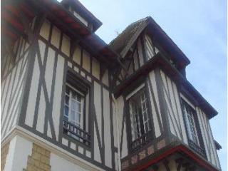 Appartement ds beau manoir normand tres proche mer
