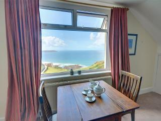 Barricane Apartment, Mortehoe