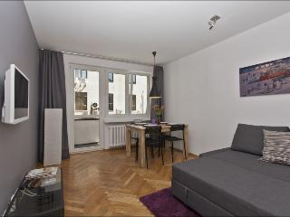 Apartment BONIFRATERSKA, Warschau