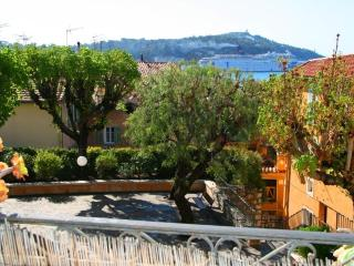 Beautiful typical 1 bd in heart of old town, Villefranche-sur-Mer