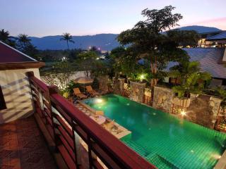 Samui Sun Villa - 3 Bdrm Pool Villa in Chaweng
