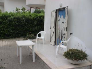 Appartamento in Villa pt-piscina Villapiana