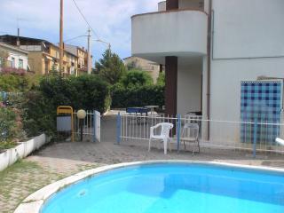 Suite in Villa p.1 Case Vacanze in Calabria, Villapiana
