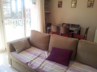 Bonito y luminoso apartamento, Calella