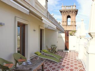 Plaza Manises Apartamento - moderno y elegante, Valencia