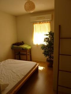 Chambre 1 (Bedroom 1)