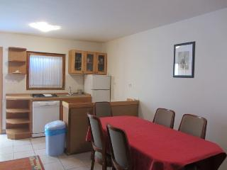 Holiday guest house rental Vesna2 in Dalmatia, Biograd na Moru
