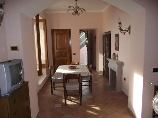 Appartamento da Rossella  Porto Maratea  a 20mt dal mare