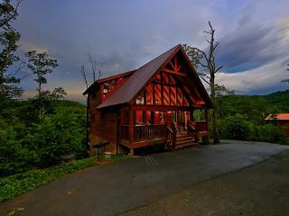 Mountain Memories Retreat, Sevierville