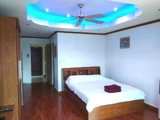 thailand-apartment (Jomtien Thipcondotel 1047)
