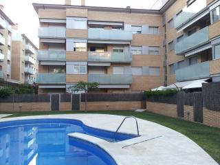 Apartamento nuevo con terraza,, Tossa de Mar