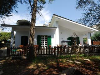 Villa Quattro Pini camera rebecca