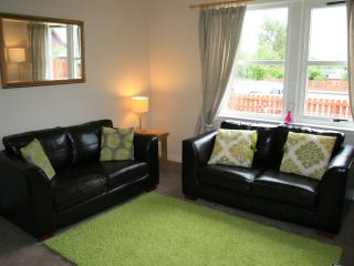 Aviemore is situated in Cairngorms National Park the cottage is in a quiet area.