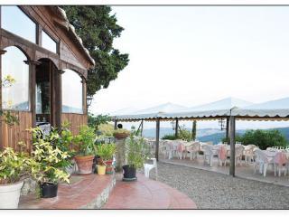 Villa Le Capanne, Fiesole