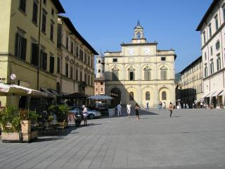 Historic Centre Town House, Citta di Castello