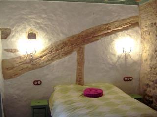 Al Ebi apartamento Casco Histórico de Tarifa