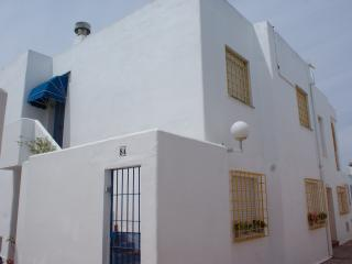 APARTAMENTO 2 DORMITORIOS,  WIFI, PLAYA Y PISCINA, El Puerto de Santa María