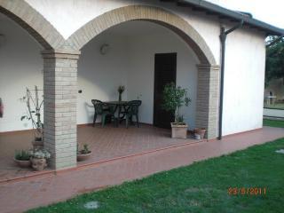 Casa in campagna, Agerola
