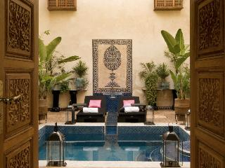 MEDINA LUXE CONFORT TRADITION, Marrakesh