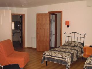 Apartamento turístico Viladrau a pie de calle