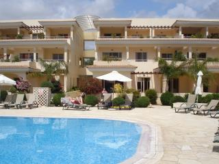 Aphrodite Sands Resort Two Bedroom Apartment