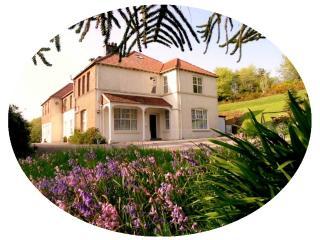 Moorlands Dean Suite