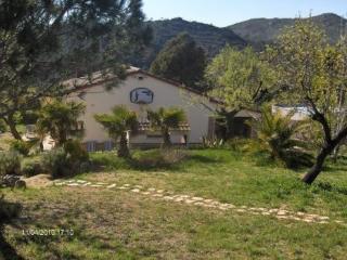 casa de campo a Les Borges C., Les Borges del Camp