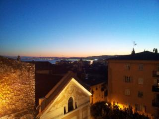 2 Separate Apartments-Sea View, Vieux Nice