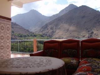Dar Toubkal Panorama, Imlil