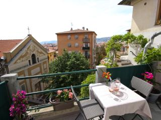 Luxury Terrace View Apartment, Vieux Nice - 1 Bed