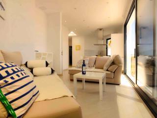 Casa Anclada A2, Luxury in Arrieta Lanzarote