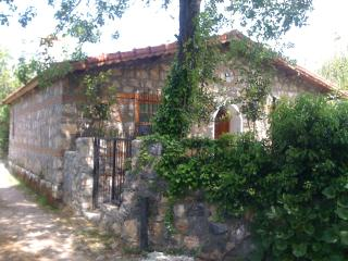 Fig Garden Cottages / Quince Cottage