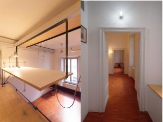 Sarpi Loft, central appartment in Milano, Milaan