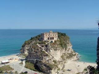 Villa Panthea casa vacanze 1(mq75 giard. terrazzo), Capo Vaticano