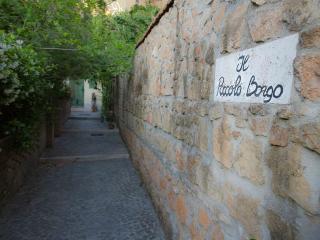 Il Giardino del Borgo, Rome