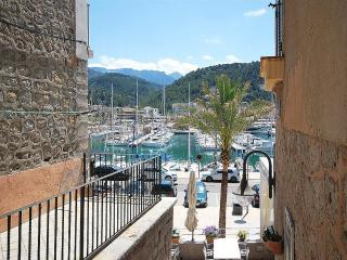 Delightful home in heart of Pt de Soller, Mallorca, Port de Soller