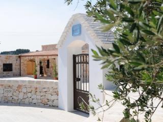 Il Borgo delle querce entrance