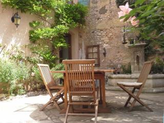 Chambres d'hôtes VILLA FONTILHA Languedoc, Fr, Usclas-d'Herault