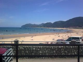 Ático playa Trengandín