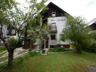 apartment house Anton, Bovec