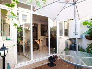 Garden 1 Bedroom Apartment