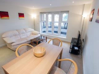 Luxury 2 bedroom apartment in North West London